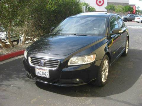 2009 Volvo S40 for sale in San Diego, CA