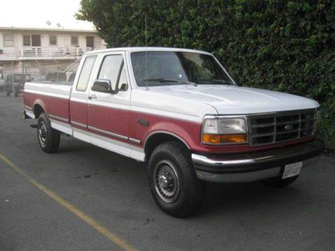 1993 Ford F-250 for sale in San Diego, CA