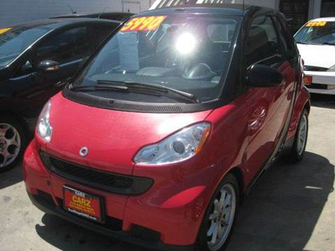 2009 Smart fortwo for sale in San Diego, CA