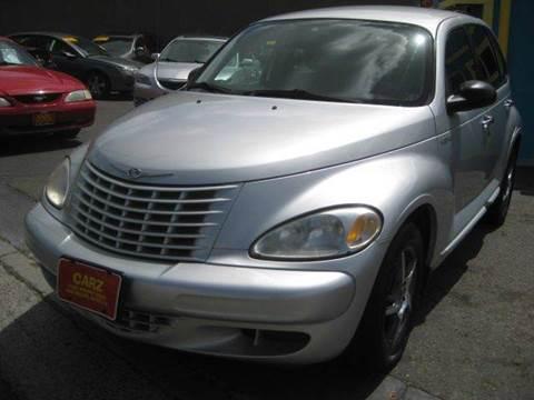 2004 Chrysler PT Cruiser for sale in San Diego, CA