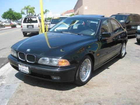 2000 BMW 5 Series for sale in San Diego, CA