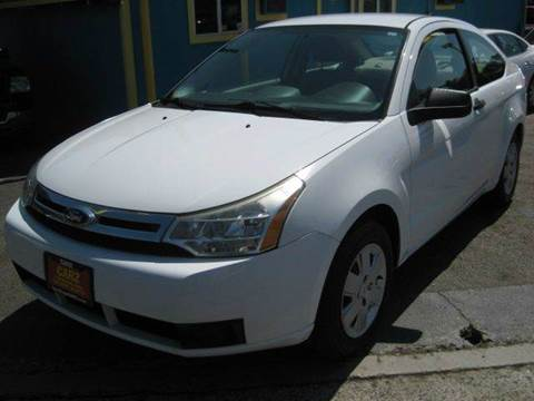 2008 Ford Focus for sale in San Diego, CA