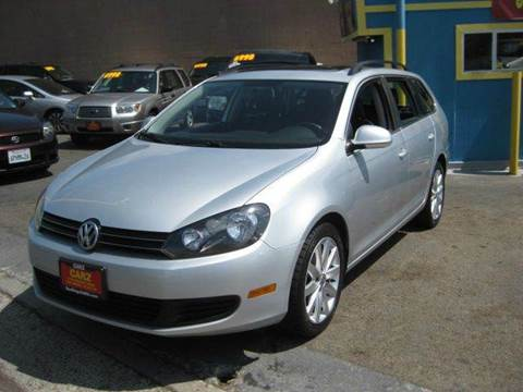 2013 Volkswagen Jetta for sale in San Diego, CA