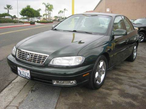 2000 Cadillac Catera for sale in San Diego, CA