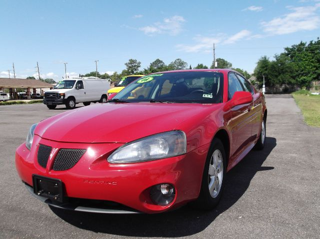 2008 PONTIAC GRAND PRIX SEDAN red down payment 2000  excel motors offers an extensive inventory o