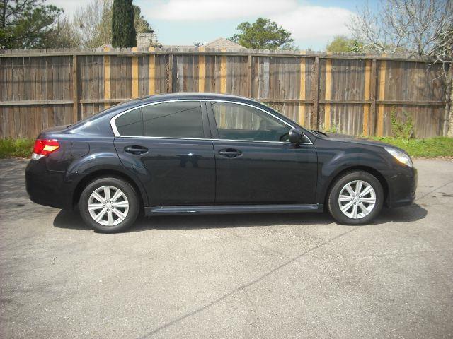 2012 SUBARU LEGACY 25I PREMIUM blue 2012 subaru legacy- awd- 25i premium- blue exterior- cashmer