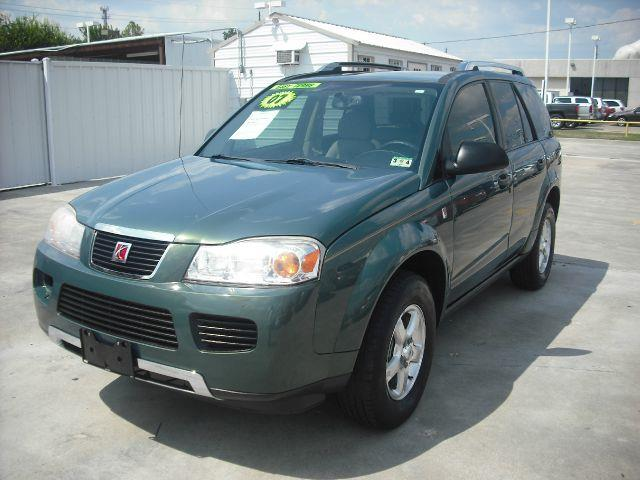 2007 SATURN VUE FWD AUTOMATIC green down payment 1500  excel motors offers an extensive inventory