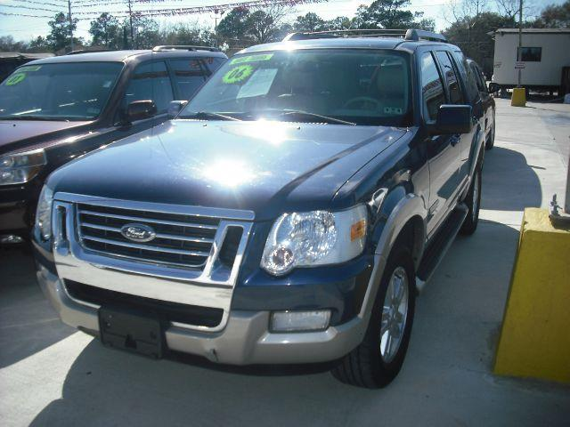 2006 FORD EXPLORER EDDIE BAUER 40L 4WD blue down payment 2000  excel motors offers an extensive