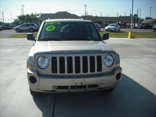 2010 JEEP PATRIOT SPORT 2WD gold down payment 2500  excel motors offers an extensive inventory of