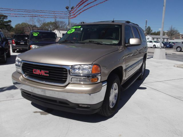 2005 GMC YUKON 2WD gold down payment 2500  excel motors offers an extensive inventory of quality