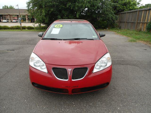 2006 PONTIAC G6 GTP red down payment 1200  excel motors offers an extensive inventory of quality