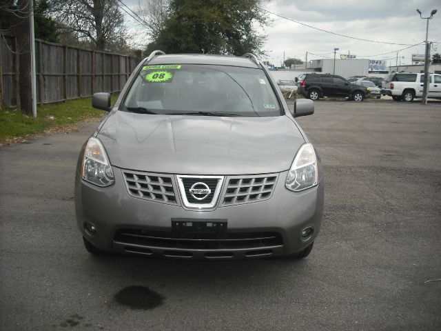 2008 NISSAN ROGUE SL 2WD tan down payment 2500  excel motors offers an extensive inventory of qua