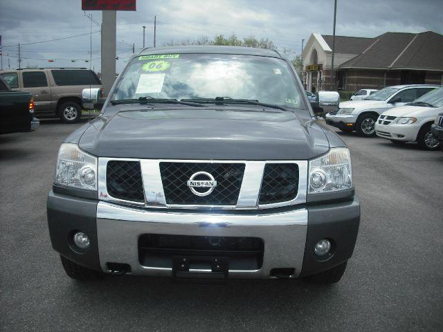 2006 NISSAN TITAN XE CREW CAB 2WD gray down payment 2000  excel motors offers an extensive invent