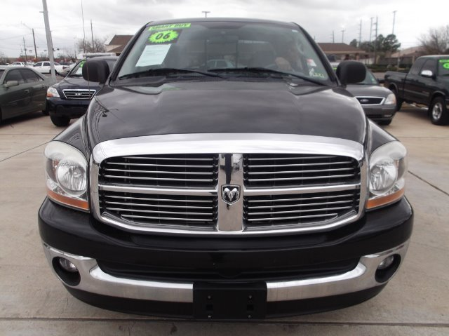 2006 DODGE RAM 1500 4DR STS 4WD black its so easy to be approved here your job  bills get you