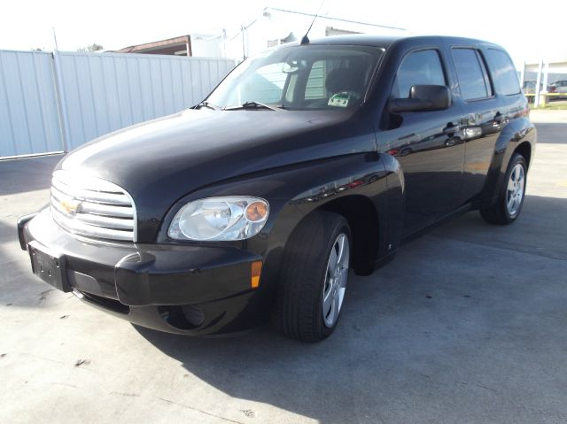 2008 CHEVROLET HHR LS black its so easy to be approved here your job  bills get you on the road