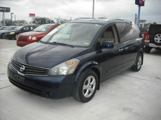 2007 NISSAN QUEST 35 S blue down payment 2000  excel motors offers an extensive inventory of qua
