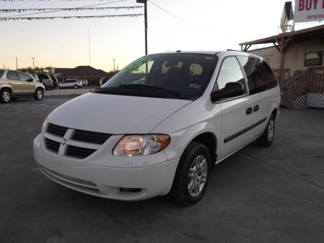 2007 DODGE GRAND CARAVAN SE white down payment 1500  excel motors offers an extensive inventory o