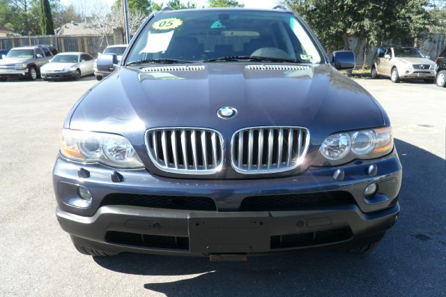 2005 BMW X5 blue black leather seats automatic   its so easy to be approved here your job  bi