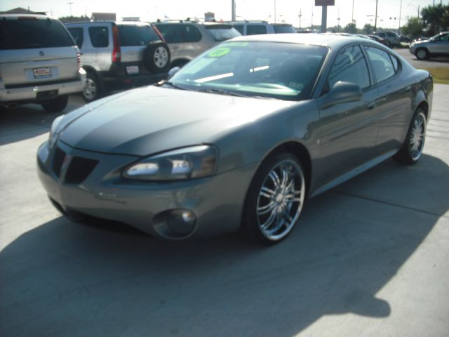 2007 PONTIAC GRAND PRIX SEDAN unspecified down payment 1500  excel motors offers an extensive inv