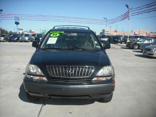 1999 LEXUS RX 300 FWD black down payment 1000  excel motors offers an extensive inventory of qual
