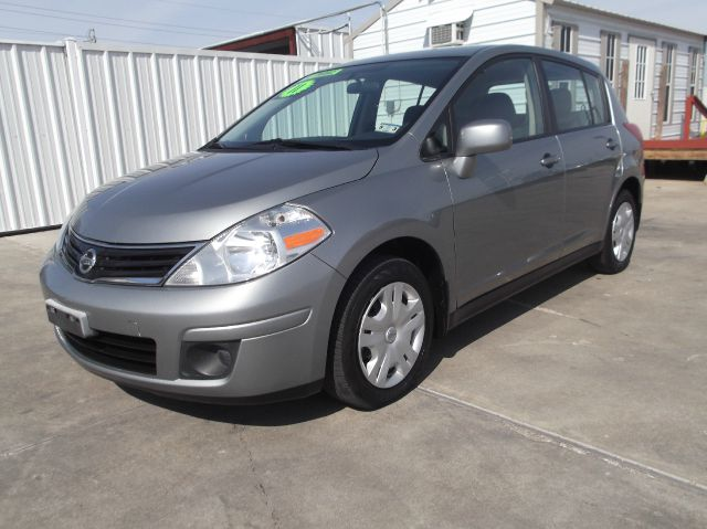 2011 NISSAN VERSA 18 SL HATCHBACK gray its so easy to be approved here your job  bills get you
