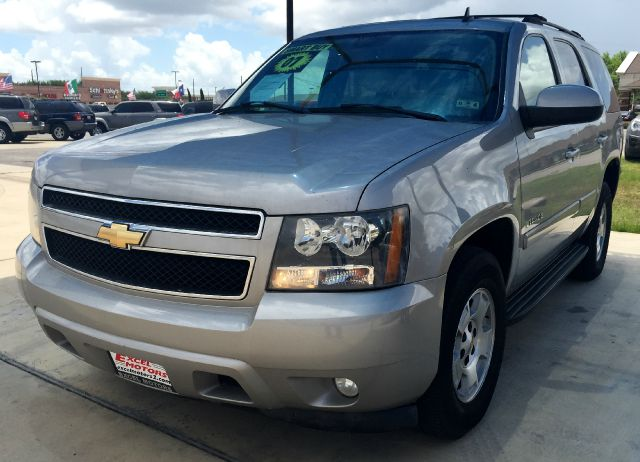 2007 CHEVROLET TAHOE LT 4DR SUV gray 2-stage unlocking - remote abs - 4-wheel anti-theft system
