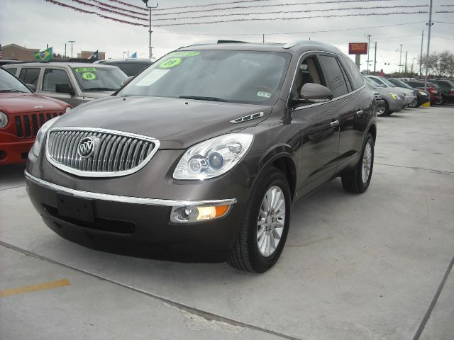 2009 BUICK ENCLAVE CXL FWD brown its so easy to be approved here your job  bills get you on the
