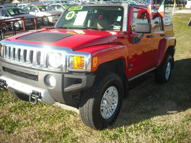 2008 HUMMER H3 LUXURY red down payment 4000  excel motors offers an extensive inventory of qualit