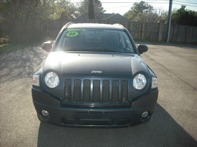 2008 JEEP COMPASS SPORT 2WD gray down payment 2500  excel motors offers an extensive inventory of