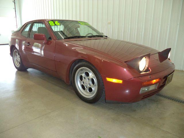 1986 Porsche 944