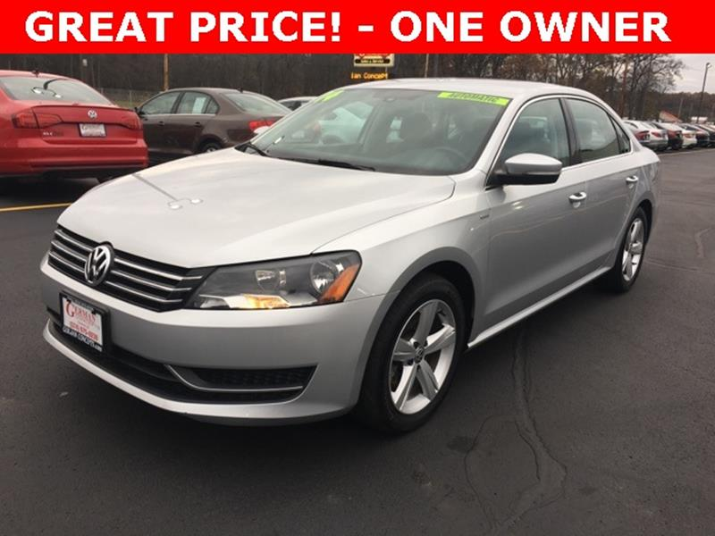 Volkswagen Used Cars For Sale Osceola German Concepts LLC