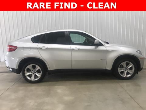 2013 BMW X6 For Sale In Osceola IN