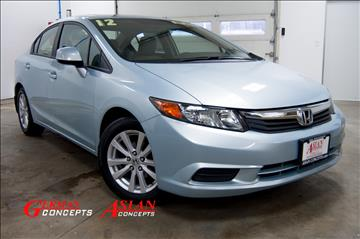 2012 Honda Civic