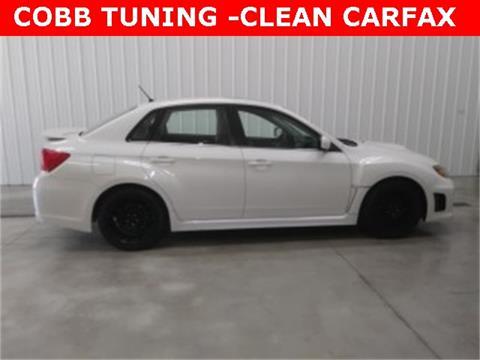 2011 Subaru Impreza for sale in Osceola, IN