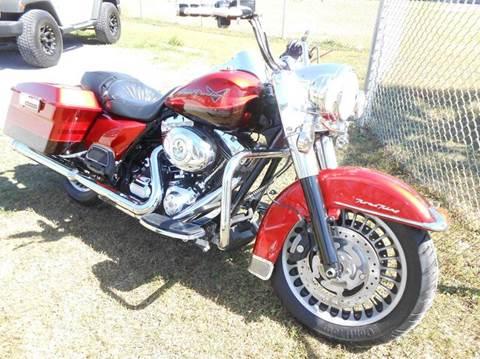 2013 Harley-Davidson Road King for sale in Summerville, SC