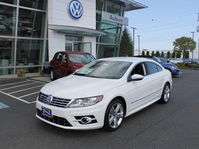 Volkswagen Cc For Sale In Auburn Wa Carsforsale Com