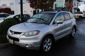 2008 Acura RDX for sale in Auburn, WA
