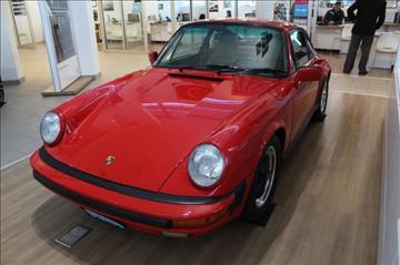 1987 Porsche 911 for sale in Auburn, WA