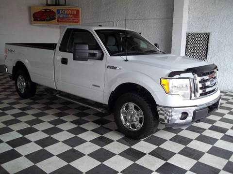 2011 Ford F-150 for sale in Albion, NE