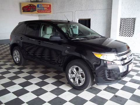 2014 Ford Edge for sale in Albion, NE