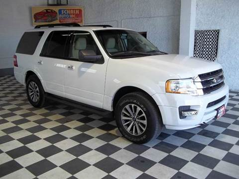 2017 Ford Expedition for sale in Albion, NE