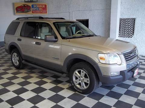 2006 Ford Explorer for sale in Albion, NE