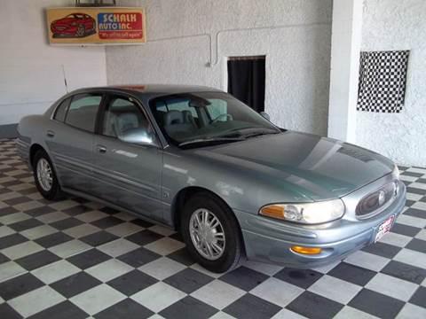 2003 Buick LeSabre for sale in Albion, NE