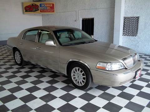 2006 Lincoln Town Car for sale in Albion, NE