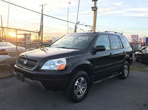 2004 Honda Pilot for sale in Suitland, MD