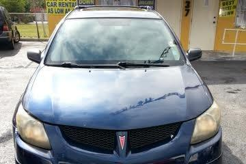 2004 Pontiac Vibe for sale in West Park FL