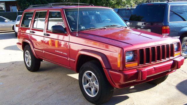 1999 jeep cherokee for sale for Ridgeline motors ledgewood nj