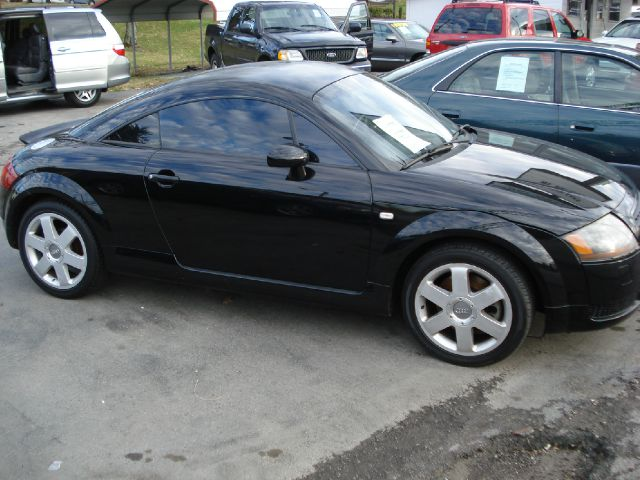 Used audi tt for sale in nc 9