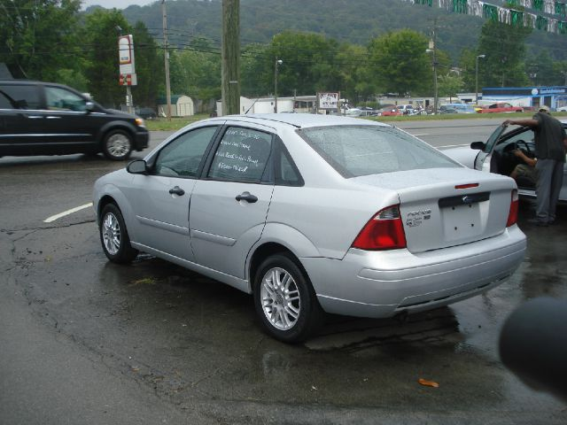 2007 Ford Focus for sale in Knoxville TN
