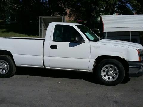 Chevrolet Silverado 1500 For Sale in Knoxville TN  Carsforsalecom